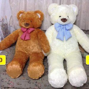 Big Teddy bear delivery in Bangkok - Flowers-Bangkok