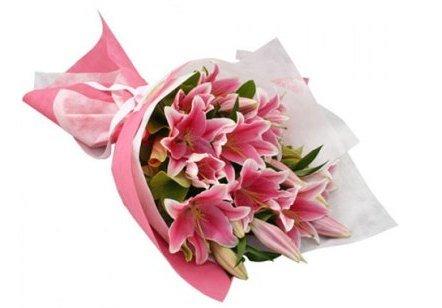 Flower Shop Bangkok Delivery
