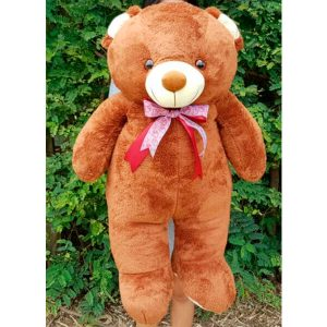 Light Brown Teddy bear 100cm