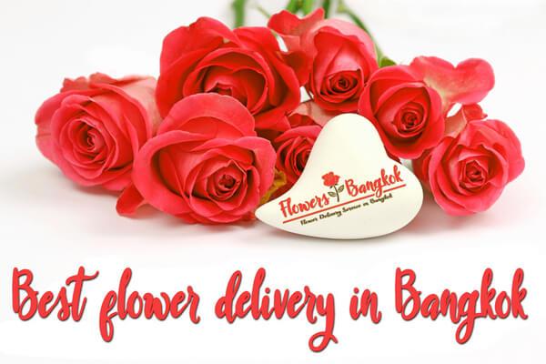Best Flower Delivery Bangkok - Flowers-Bangkok